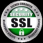 SSL  bei Fettabscheider.Shop
