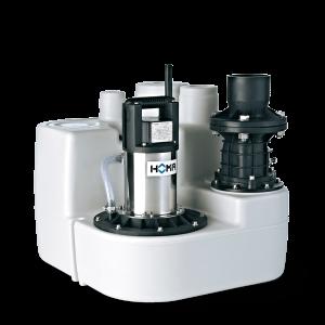HOMA Sanistar C 102 D - Produktbild