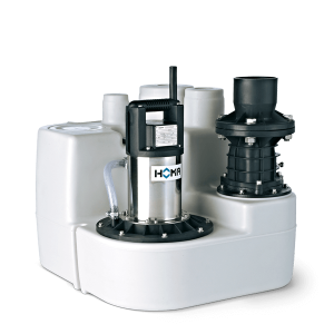 HOMA Sanistar C 102W - Produktbild